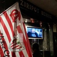 Photo taken at Ziripot by JUAN FELIX I. on 9/17/2014