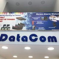 9/19/2017 tarihinde Demir Berk A.ziyaretçi tarafından Datacom Bilgisayar & Güvenlik Sistemleri'de çekilen fotoğraf