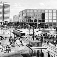 Das Foto wurde bei Alexanderplatz von Hans H. am 7/13/2013 aufgenommen