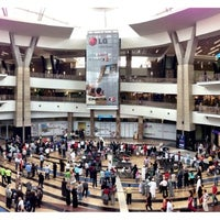 Photo taken at O. R. Tambo International Airport (JNB) by Hans H. on 1/6/2013