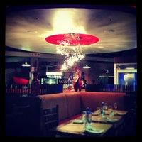 Photo taken at Piatto - Mediterranean Kitchen by Hans H. on 3/12/2013