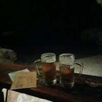 Photo taken at Bau-Bar by Takács Z. on 8/25/2016