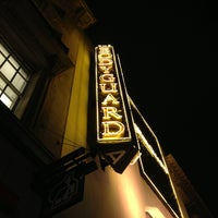 Photo taken at Adelphi Theatre by Charlie P. on 2/27/2013