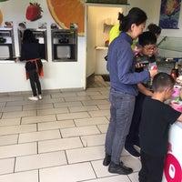 Photo prise au MoYo's Frozen Yogurt par O K. le10/21/2017