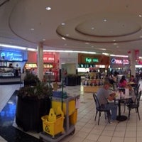 Photo taken at Morgantown Mall Food Court by Andrew S. on 10/2/2013