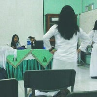 Photo taken at SMAN 10 Malang Leadership Academy by Chelomitha a. on 8/26/2013