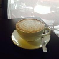 Photo taken at Stan & Brew Roast Coffee by Wilson C. on 3/23/2015