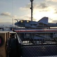 Das Foto wurde bei USS Midway Flight Deck von Mark D. am 7/13/2018 aufgenommen