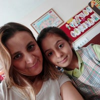Photo taken at 11 Eylül İlkokulu by dilek b. on 5/24/2018