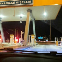 Photo taken at Yalova - İstanbul Yolu by Can . on 5/1/2016