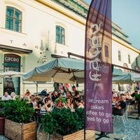 Photo taken at Сacao Prague by Сacao Prague on 8/13/2014