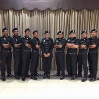 Photo taken at Akademi Imigresen Malaysia by Douglas J. on 12/9/2016