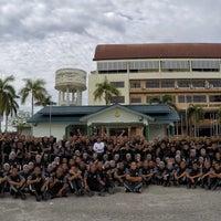 Photo taken at Akademi Imigresen Malaysia by Douglas J. on 12/3/2016