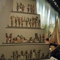 Foto tomada en Museo de la Cultura Maya por Andrea A. el 2/16/2018