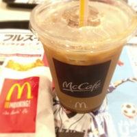 Photo taken at McDonald's by はろうまん on 7/27/2013