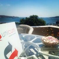 Photo taken at unicum yurtdisi egitim danismanligi by Özlem B. on 7/21/2014