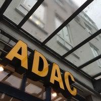 Photo taken at ADAC Geschäftsstelle by Sebastian R. on 5/15/2015
