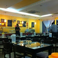 Photo taken at Indian Curry House by Benjamin G. on 10/30/2012