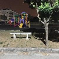 Photo taken at Hayat Parkı by Doğacan T. on 8/22/2016