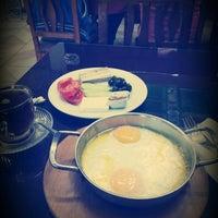 Photo taken at Bayram oğlu ev yemekleri by Serdar D. on 9/25/2014