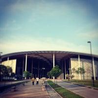 Photo taken at Universiti Teknologi PETRONAS (UTP) by Ivan L. on 1/27/2013