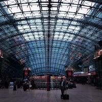 Das Foto wurde bei Frankfurt Airport (FRA) von Ivan L. am 7/1/2013 aufgenommen