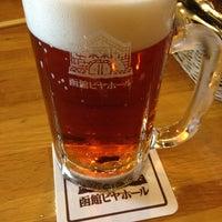 7/22/2013にMasahiro H.が函館ビヤホールで撮った写真