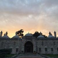 Photo taken at Türk Vakıf Hat Sanatları Müzesi by Emir Serif Y. on 11/29/2013