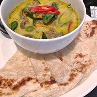Photo taken at Maya Indian Restaurant by SiLiCaTE on 8/31/2018