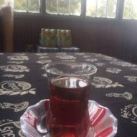 Photo taken at Acen Çay Evi by Ergül A. on 4/11/2018