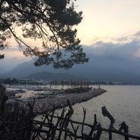 Photo taken at Yörük Parkı by Ergül A. on 6/18/2017