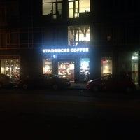 Photo taken at Starbucks by dan a. on 8/7/2014