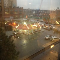 Photo taken at McDonald's by Stephen M. on 12/10/2012