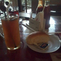 Photo taken at Boncafe by Wulandari S. on 6/28/2013