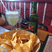 Photo taken at El Mexicano by Jesse R. on 6/14/2014