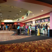 Photo taken at AMC Rosedale 14 by Patrick P. on 7/14/2013