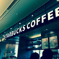 Photo taken at Starbucks by Y. S. on 4/7/2014