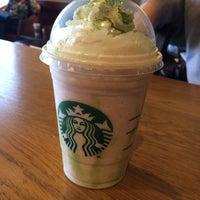 Photo taken at Starbucks by Jen K. on 3/20/2016
