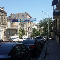 Снимок сделан в Nazirlər Parkı пользователем Franco R. 7/11/2014