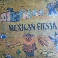 Photo taken at La Fiesta Mexican Restaurant by Jeri H. on 1/4/2013