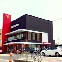 Photo taken at McDonald's by S.K C. on 5/2/2013