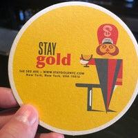 Das Foto wurde bei Stay Gold von Dan D. am 7/21/2018 aufgenommen