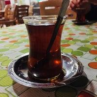 Photo taken at Kamelya Çay Bahcesi by samet k. on 4/7/2018