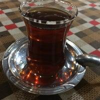 Photo taken at Kamelya Çay Bahcesi by samet k. on 3/19/2018