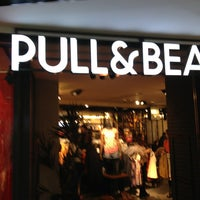 Photo taken at Pull & Bear by Ad V. on 12/29/2012