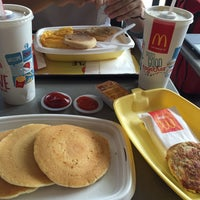 Photo taken at McDonald's by Cassandra C. on 8/20/2015