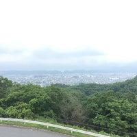 Photo taken at 旅立ちの丘 by みぬさん (◍•ᴗ•◍)✿ on 6/30/2017