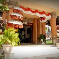 Photo taken at Grand chandra hotel by Grand chandra hotel on 5/28/2014