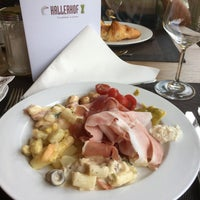 Photo taken at Hallerhof by Robert on 7/23/2017