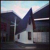 Photo taken at Kunstmuseum Bonn by Robert on 7/31/2013